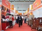 Ciudad Ho Chi Minh da bienvenida a inversores chinos