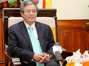 Vicecanciller vietnamita condena violación china