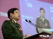 Vietnam insta a China a dialogar