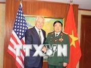 Activo ministro vietnamita de Defensa en Diálogo de Shangri-La