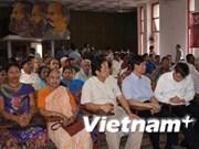 Partido Comunista de la India muestra solidaridad con Vietnam