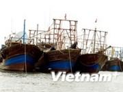Administración pesquera vietnamita continúa rechazo a China