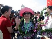 Vietnam: Destino ideal y seguro para turistas foráneos