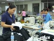 Inauguran foro empresarial Vietnam - Singapur