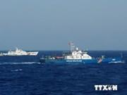 Mar Oriental: mentira repetida de China no se convertirá en verdad