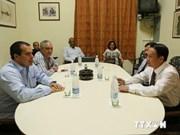 VNA y Prensa Latina abogan por ampliar cooperación
