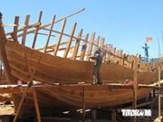 Vietnam invierte más en la industria naval