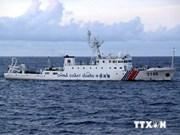 Líderes de G7 preocupados por tensiones en Mar Oriental