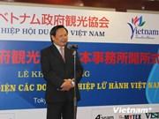Vietnam inaugura primera oficina de turismo en Japón