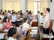 Vietnam favorecerá a pescadores a aferrarse a sus aguas