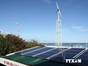 Vietnam mejora eficiencia energética en construcción