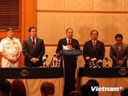 Malasia: Millonario gasto en búsqueda de MH370