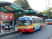 Comparten experiencias de gestión de autobús expreso en Vietnam