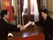 Resaltan potencialidades de cooperación entre Vietnam y Paraguay
