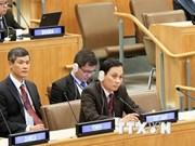 Vietnam exige retiro de perforadora china
