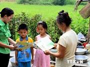 Vietnam celebra el Día de ASEAN contra el dengue