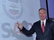 Diplomático estadounidense propone levantar embargo de armas a Vietnam
