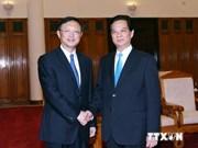Vietnam defiende su soberanía en el Mar Oriental con medidas pacíficas