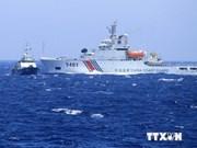 Australia llama a la calma para apaciguar tensiones en Mar Oriental