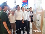 "Celebran seminario ""Hoang Sa-Truong Sa: La verdad histórica"""