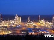 PetroVietnam y Gazprom analizan cooperación en refinería