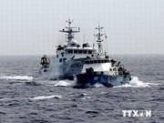 Continúan ataques agresivos de barcos chinos en Mar Oriental