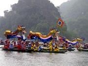 UNESCO reconoce Trang An como Patrimonio Mundial