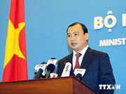Vietnam pide indemnización a China por pérdidas en Mar Oriental