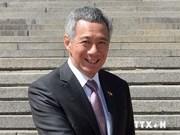 """Premier singapurense saluda el """"retorno"""" de EE.UU. a Asia"""