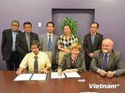 Vietnam y Canadá colaboran en educación politécnica