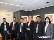 Hai Phong busca inversiones de Noruega