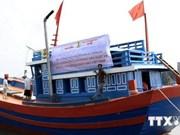Vietnam exige explicación china sobre arresto de pescadores