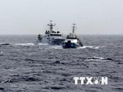 China continúa actos irracionales en Mar Oriental