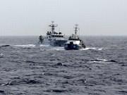 Francofonía demanda cumplir derecho internacional en Mar Oriental