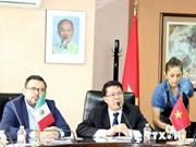 Valora México logros del proceso vietnamita de la renovación