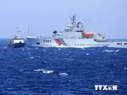 Exigen en México a China a resolver conflicto mediante el diálogo