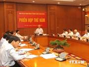 Vietnam sin tregua contra la corrupción