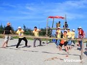 Vietnam se vuelca hacia el turismo nacional