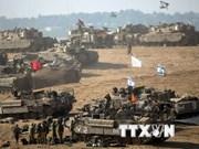 Vietnam expresa preocupación por escalada de violencia entre Israel y Palestina