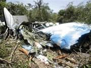 Cinco muertos por accidente de helicóptero militar en Cambodia