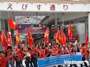 Vietnamitas en exterior condenan acciones violatorias chinas