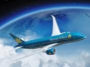 Vietnam Airlines abre dos rutas internacionales