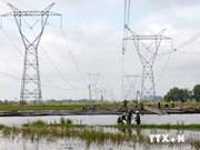 Nueva línea eléctrica para mejorar transmisión enérgica en Sur