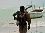 Piratas asaltan barco cisterna de Malasia