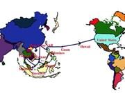 Avería de cable submarino internacional afecta Internet en Vietnam