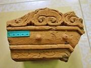 Tuyen Quang: Hallan otra pagoda antigua de dinastía Tran