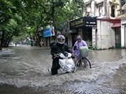 Premier vietnamita orienta medidas contra tifón Rammasun
