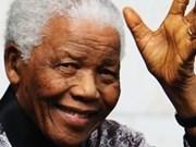 Celebran en Vietnam Día Internacional de Nelson Mandela