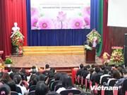 Revisan desarrollo de estudios coreanológicos en Vietnam