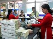 Crecimiento crediticio, logro destacado de la economía vietnamita